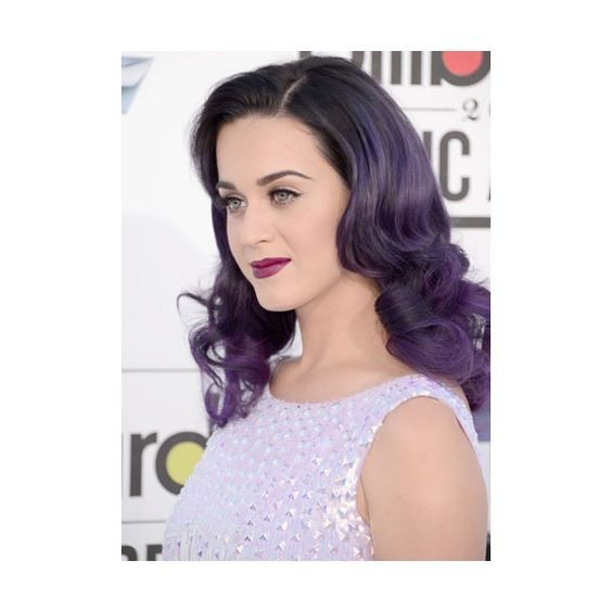 ♥Katy Perry♥ ❤ liked on Polyvore