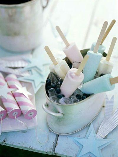 Sommer Deko Ideen - Zeigen Sie Ihren silbernen Tafelschmuck!