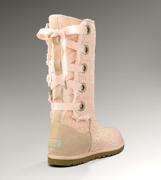 Uggs or Chanel? :)