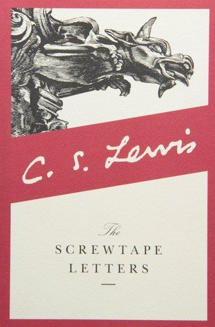"""Indeed the safest road to Hell is the gradual one--the gentle slope, soft underfoot, without sudden turnings, without milestones, without signposts,...Your affectionate uncle, Screwtape."" - C.S. Lewis, The Screwtape Letters:"