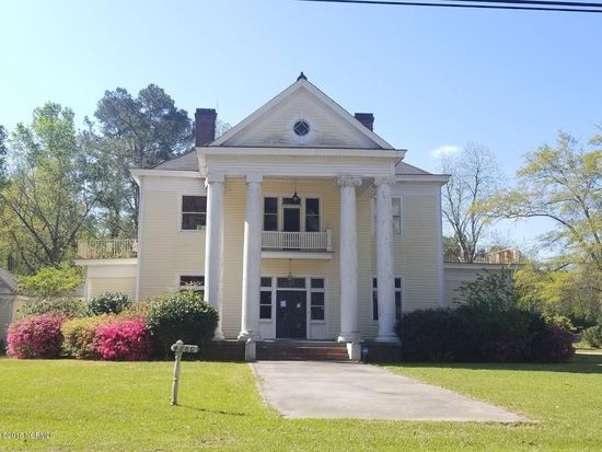 4860 Main St Gibson Nc 28343 Mls 100134639 Zillow Old House Dreams Victorian Homes House