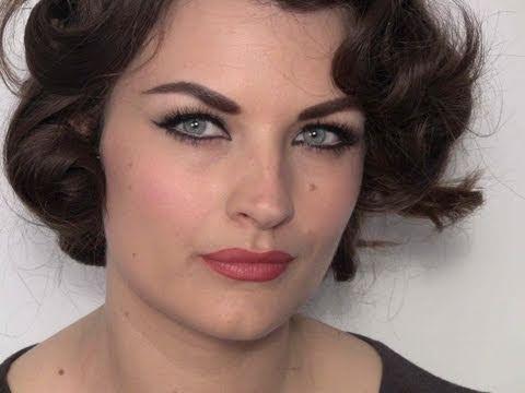 Wedding Makeup Tutorial Pixiwoo : Elizabeth taylor, Taylors and Tutorials on Pinterest