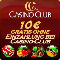 Lust eine Runde Online Roulette zu spielen? Dann nichts wie in den Casino Club (http://www.lacasino.tv/casinoclub/), eines der besten Anbieter für Roulette im Internet. Sicher Dir noch heute deinen 250€ Willkommensbonus und deine 10€ GRATIS OHNE EINZAHLUG!