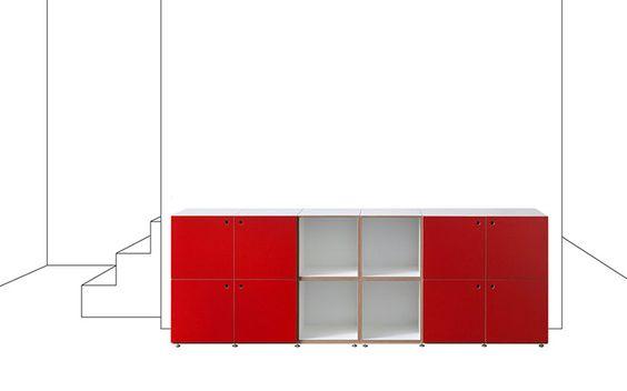 Design Sideboard von stocubo. Werden Sie selbst zum Designer.    stocubo.de