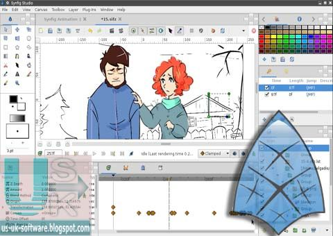 Free 2d Animation Software Download Full Version