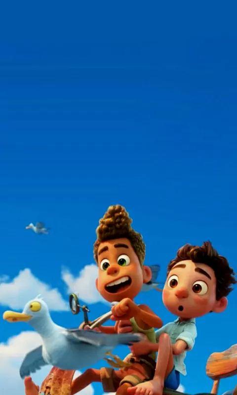 Los 10 Mejores Fondos De Luca De Disney 2021 En 2021 Disney Los Mejores Fondos Pegatinas Bonitas