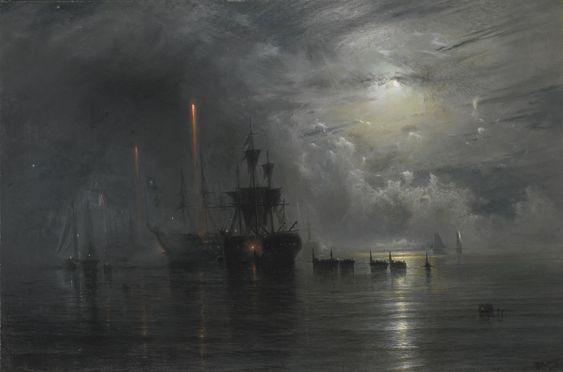 "robinson, charles dorman ""the wasp"" | maritime | sotheby's n09484lot8zpdren:"