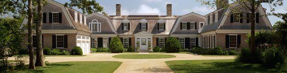 beautiful estate in Massachusetts {Patrick Ahearn}