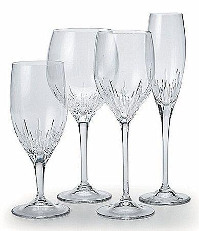 Vera wang duchesse stemware dillards ps and vera wang - Vera wang duchesse wine glasses ...