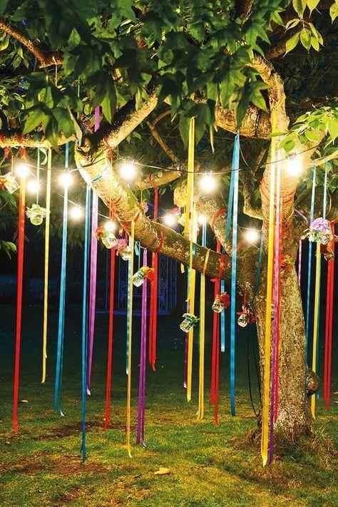 Festa Tropical e Festa Havaiana - Veja + de 110 Ideias Para Você