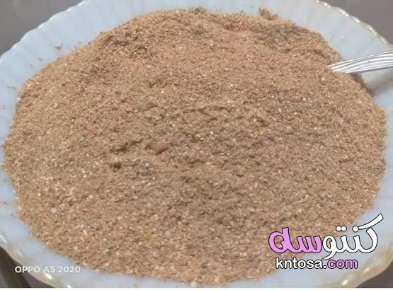 طريقة عمل بهارات من قشر الجمبري Sugar Scrub Sugar