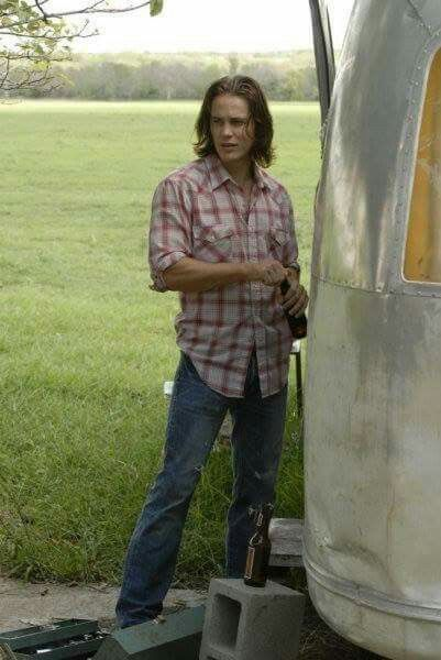 Timmy Riggins. Delicious