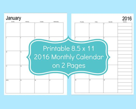 Calendar Sizes Ideas : Pinterest the world s catalog of ideas