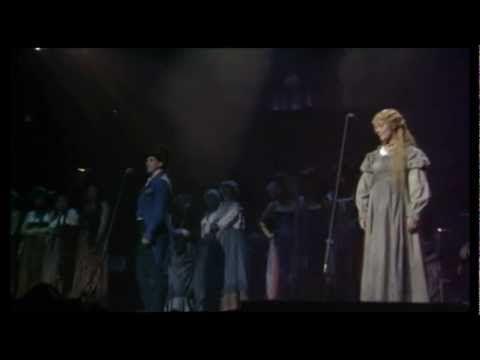 Les Miserables 10th Anniversary (HD) - Fantine's Arrest (7/41) - THE BEST CAST EVER