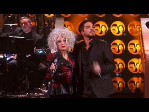 Cher S I Got You Babe Lifts Crowd Thanks To Adam Lambert And