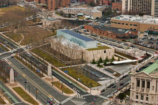 The Barnes Foundation,© The Barnes Foundation