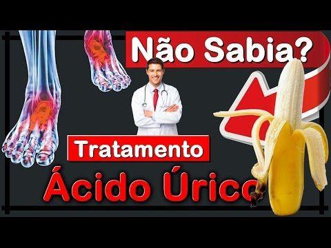 Remedios Caseiros Para Baixar O Acido Urico Youtube Acido
