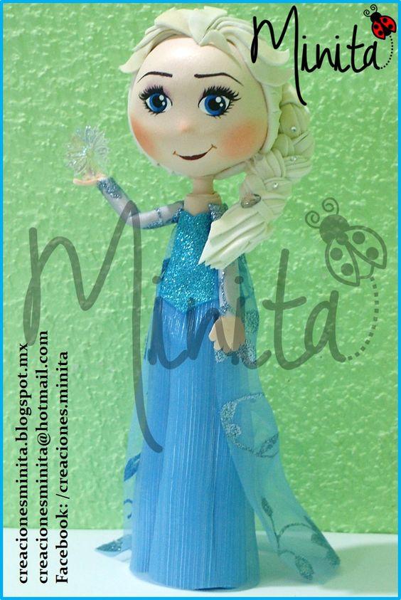 elisa from frozen - photo #26