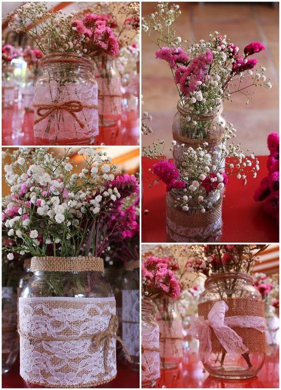 Boho Deco Chic: Hazte tus propios TARROS HANDMADE para tu boda