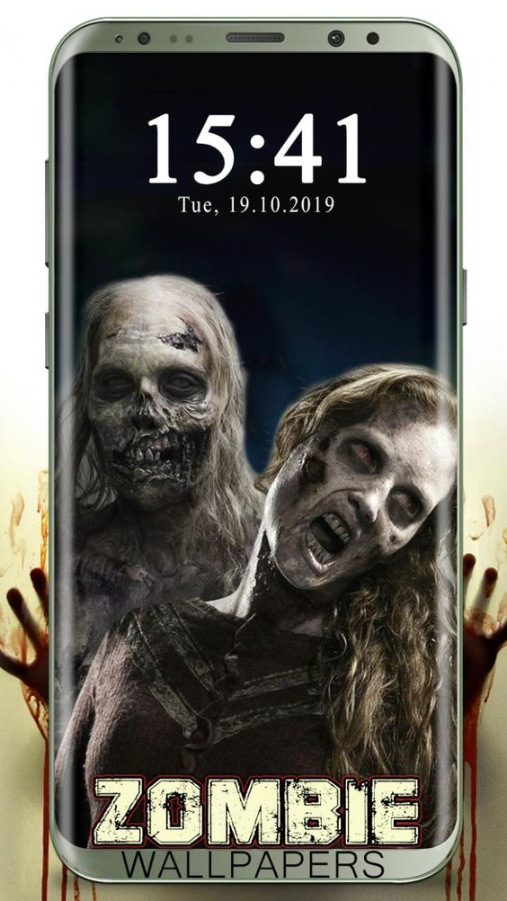 خمس حقائق لم يخبرك بها أحد عن خلفيات زومبي خلفيات زومبي Zombie Wallpaper Movie Posters Wallpaper
