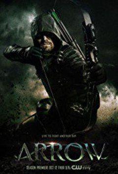Mũi Tên Xanh (Phần 6) - Arrow (Season 6)
