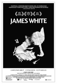 James White - Poster & Trailer | Portal Cinema