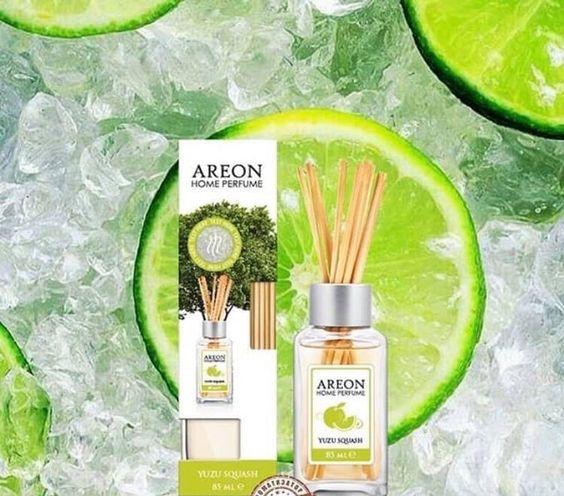 عش انتعاش الطبيعة مع عطور اريون للمنزل والمكتب يتوفر العديد من الروائح العطرة المطابقة للروائح الطبيعية متوفر بحجمين ٨٥ مل و١٥ Reed Diffuser Perfume Diffuser