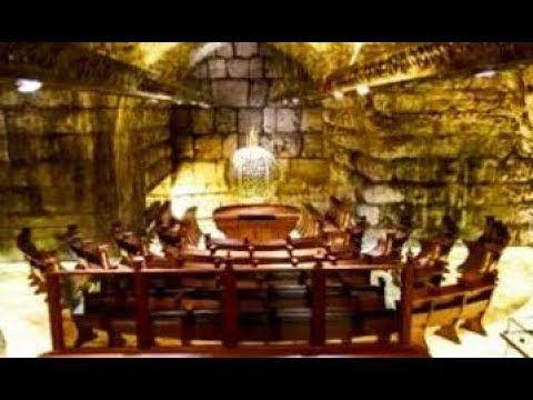 Third Temple Sanhedrin Synagogue of Satan - YouTube | Third temple, Temple,  Synagogue