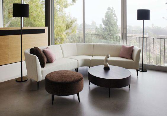 JOOP! LIVINGROOM - Sizz - sofa, tisch \ stuhl - Weil am Rhein - joop möbel wohnzimmer