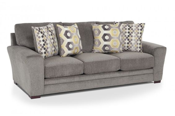$550 from Bob's furniture looks comfy