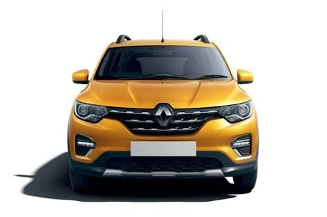 Latest Renault Hbc Compact Suv Spied And To Be Launched On
