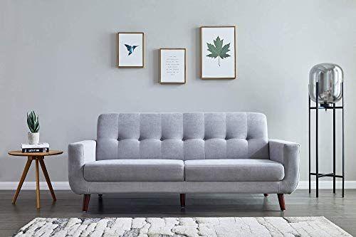 Enjoy Exclusive For 80 Inch Couch Sofa Grey Julyfox Modern Luxury