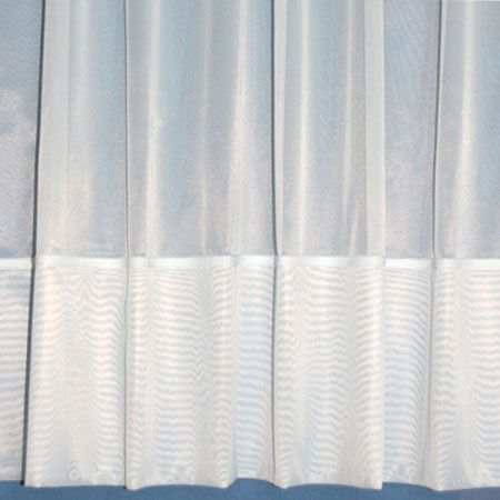net curtain on a roll £64 for Plain Net Curtain Roll 40 mtr 90cm Pictures - Amazing curtains direct Model