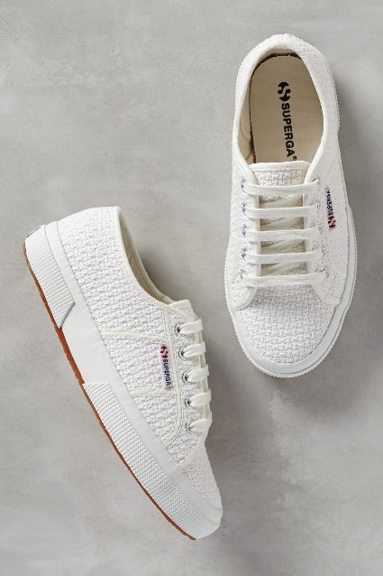 Superga Crochet Sneakers - anthropologie.com: