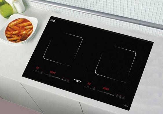 Bếp từ Chefs EH DIH320 dùng có tốn điện không?