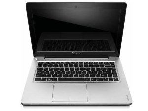 Lenovo IdeaPad U310 43752BU 13.3-Inch Ultrabook (Graphite Gray)