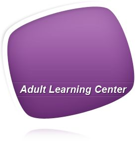 Adult Learning Center - offers busy adults the resources to improve their basic skills in reading, writing, and math, prepare for the GED test, or become a U.S. citizen