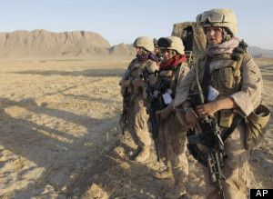 New rules for women in combat