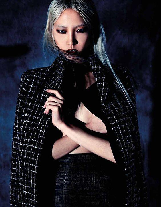 Joanne Jojo Liu Avatar