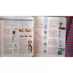 enciclopedia estudiantil 3 fasciculos año 1963