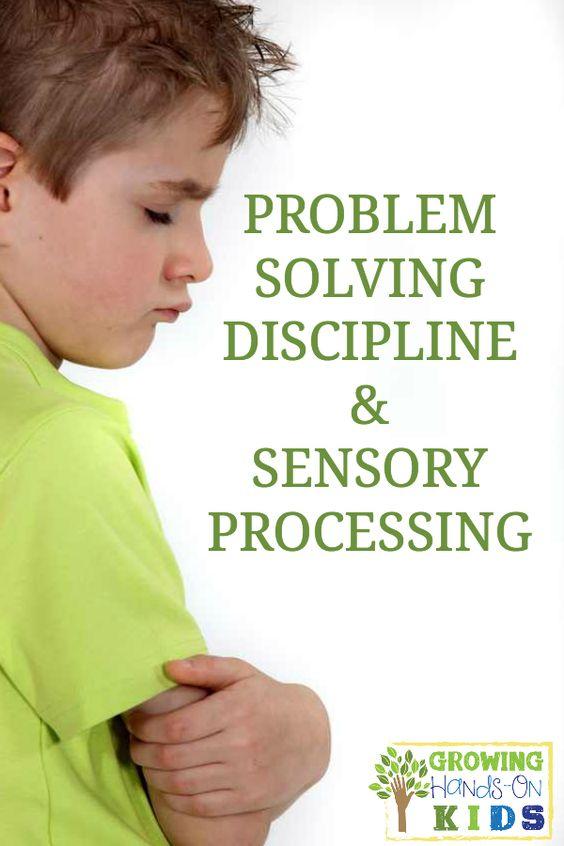 discipline problems in schools essay
