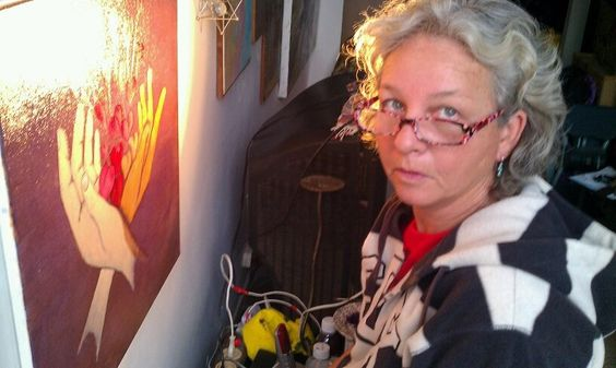 #oilpainting #painter #Artist #DanaWodak #RealisticArt #Realistic #SpiritualArt #Hands #Rose #Flowers #Art #ArtColectors #FineArt #NewAge #ArtWork #inspiringArt #originalArt #Gallery #KingDavidStar #Eppel #דנהוודק #ציירים #Hands #Blu #GreanMother #Babushka #סבתא #קוסמוס #ציוריםאנרגטיים #ידיים #ציורדיוקן