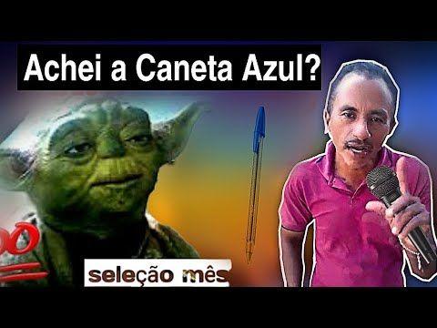 Procurando A Caneta Azul Luisvideosbr Youtube Youtube Enjoyment