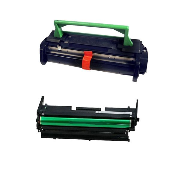 N 2PK Compatible FO47ND FO47DR Toner and Drum Cartridge For Sharp FO4650 FO4700 FO4970 FO5550 FO5700 FO5800 FO6700
