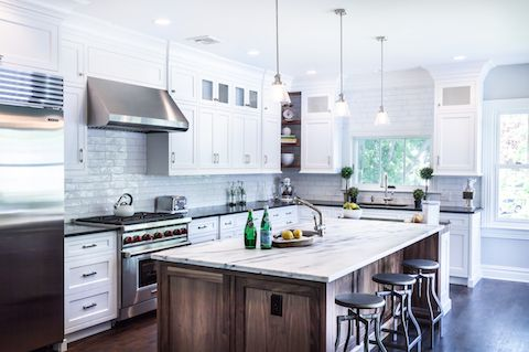 Custom Kitchens Cabinetry In Morris Union Essex County Nj In 2020 Custom Kitchens Custom Kitchen Cabinets Kitchen Interior