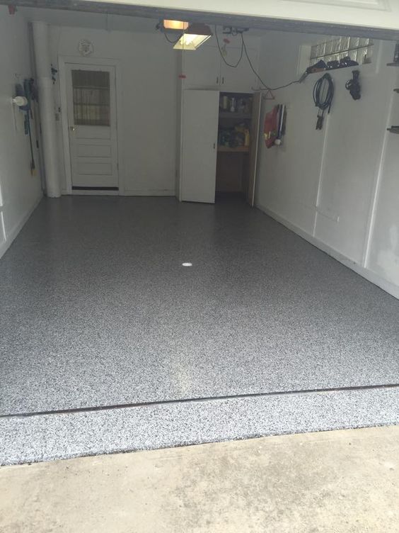Is your garage looks dull and hideous then we are here to for Cost to level garage floor