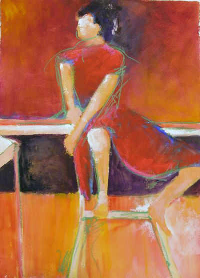 richard diebenkorn paintings - Google zoeken