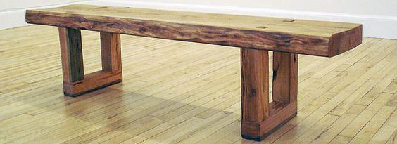 Furniture Recycled Wood In Brooklyn New York M Fine