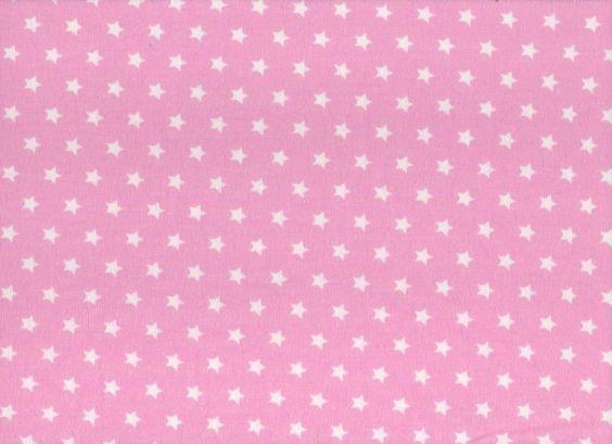l'oiseau - star basics, pink, $8.50 (http://www.loiseaufabrics.com/star-basics-pink/)