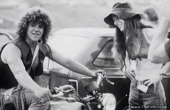 Woodstock | Hippies | 60's